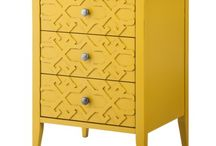 Furniture / by Ted Barklage