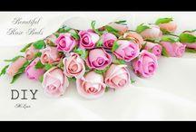 Květiny umělé