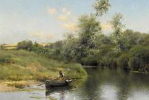 Emilio Sánchez Perrier (1855-1911) / Emilio Sánchez Perrier (1855-1911)