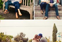engagement sessions. / by Stephanie Harvey