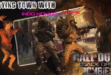 Call of Duty Black Ops 2: Zombies / Call of Duty Black Ops 2 Zombies video's