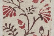 Fabric Fascination / Antique textiles