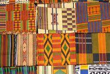 Fabrics | Tecidos / by Maria Pratas