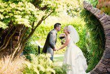 Real Weddings at Druids Glen Resort