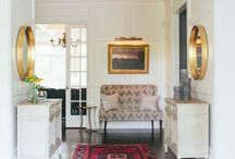 Rugs make the room!
