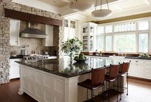 Beautiful kitchens / by Dee Torres