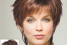 KimberleShorts / Hairstyles