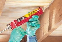 Home Maintenance / Renos / Keeping the house tip top