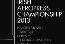 Aeropress Championships