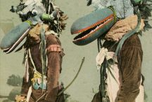 Kachina / Hopi