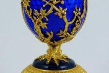 Gustav Faberge