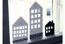 huizen... Houses