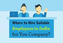 Suitable Employees in India