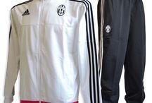 Juventus Junior 2015-16 / Abbigliamento della Juventus misure junior.