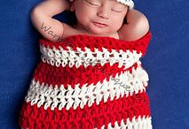 *CROCHET / PATTERNS AND INSTRUCTIONS FOR CROCHETING / by Norma Jean Ables