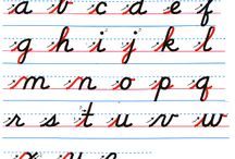 Kids handwriting practice cursive / Kids handwriting practice cursive. Discover how children can learn cursive writing from these writing worksheets and fun activities. All will help improve letter formation making your child's learning of the essential handwriting skills and the cursive font one of joy rather than terror.