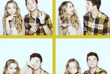 Sabrina e Bradley