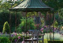 Garden / architektura zahrad