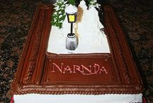narnia party
