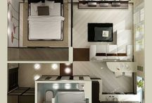 Apartement / Apartement