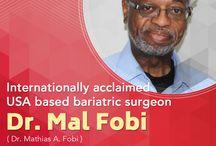 Dr. Mathias A. Fobi-Bariatric Sugeon, USA