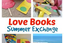 book and activity pairings / by Dana Roberts
