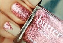 Beauty-Nails / nails and nail polish