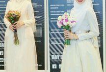 Hijab tutup dada