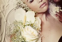 Brides / Editorial Photoshoots