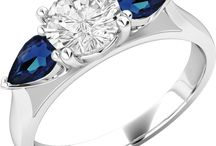 Engagement ring / This board for gathering ideas of engagement ring