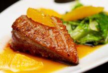Recetas de comidas latinoamericanas / Recetas de comidas latinoamericanas. Gastronomia tradicional de américa latina.