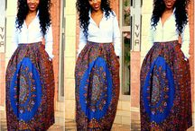 FashionAfrica / by Lisa Hurley