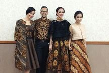 batik & baju