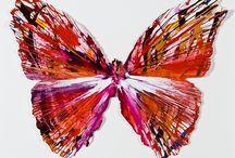 Damien Hirst, a great artist