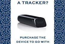fitbit / fitbit fitness tracker