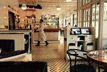 Restaurant NY