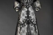 Moda 1900-1920