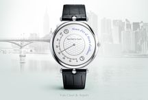 Pierre Arpels Watches / Pierre Arpels Watches by Van Cleef & Arpels
