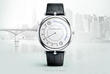 Pierre Arpels Watches / Pierre Arpels Watches by Van Cleef & Arpels