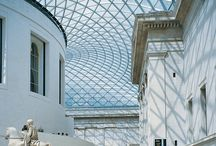 The British Museum / Photos of my favourite place in the world