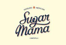 Branding / by Mariana Saldarriaga