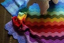 Crochet / by Tammy Lynn