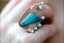 Etsy Showcase: Jewelry
