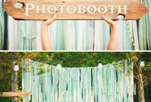 Photo Booth Ideas / Photo Booth Ideas for your wedding