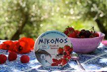 Colazioni e merende con Yogurt Greco Mevgal