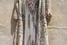 Coat & dress