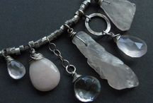 Natural Jewels - Robust Jewelry / robust handmade silver jewelry with gemstones
