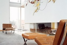 Bauhaus Style / The inspiration for our style of architecture and furnishings throughout the property. / by Aspen Meadows Resort