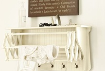 Laundry/Utility Rooms