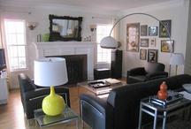 Living Room / by Lauren